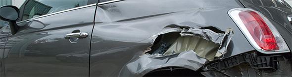 Schade Fiat
