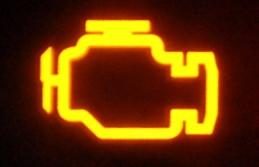 Wat Is Er Aan De Hand Als Het Motorstoringslampje Brandt