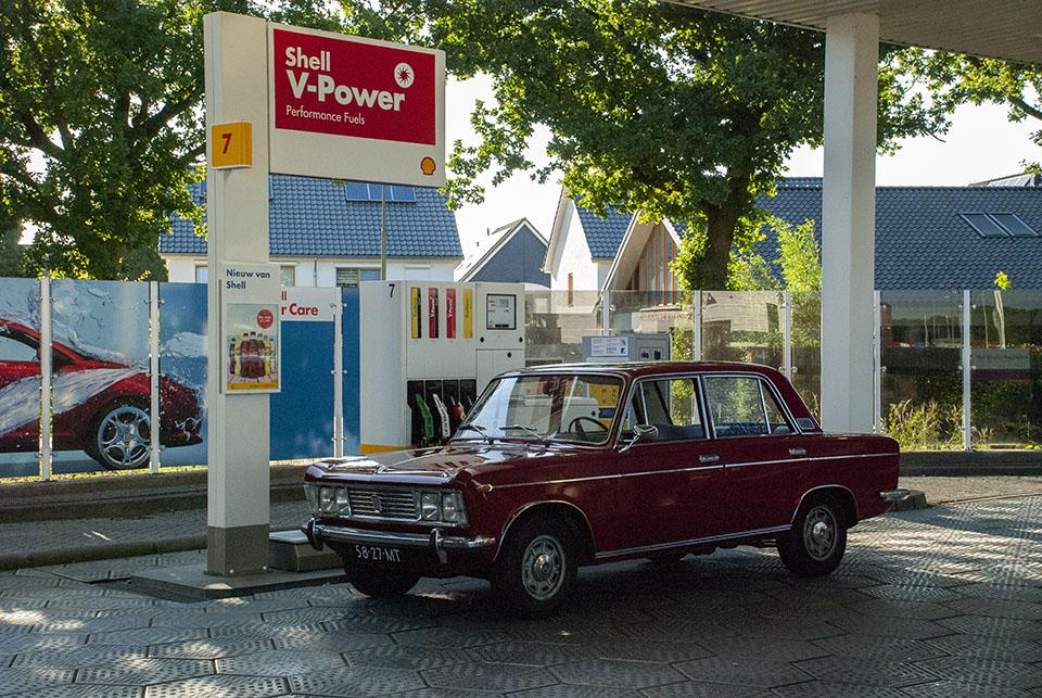 Nieuws over E10 benzine